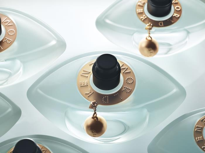 LVMH partners with Silgan Dispensing on the launch of new fragrance Kenzo World
