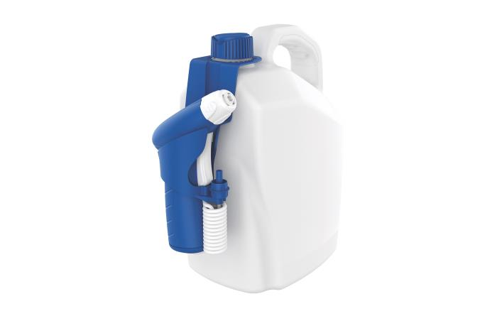 Silgan Dispensing adds to noteworthy home and garden portfolio with latest solution, BOS Enhanced