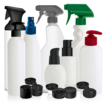 Dispensers that perform flawlessly, differentiate on shelf and reduce impact on the environment